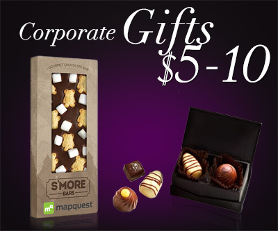 Corporate Gifts $5-10