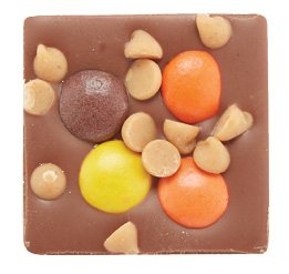 Reeses & Peanut Butter Drops
