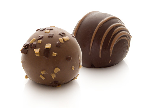 Truffle Flavors 2
