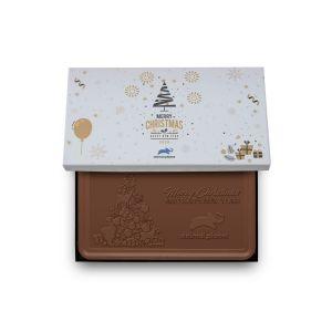 1lb Engraved Chocolate Bars