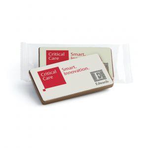 1oz Edible Imprint Chocolate Bars