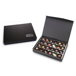 24-Piece Gourmet Truffle Set