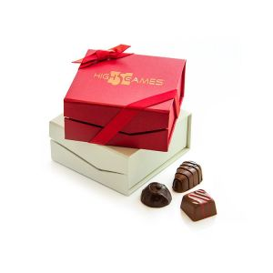 4-Piece Gourmet Truffle Set