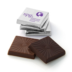 1.75oz Custom Chocolate Bars