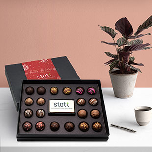Chocolate Holiday Gifts