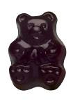 Black Cherry Gummy Bear