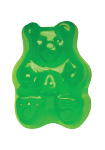 Apple Gummy Bear
