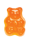 Orange Gummy Bear