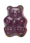 Grape Gummy Bear