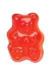 Red Raspberry Gummy Bear