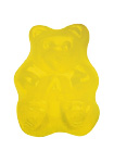 Mango Gummy Bear
