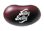 Chocolate Pudding Jelly Bean