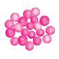pink nonpareil sprinkles