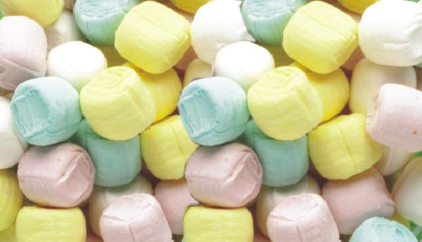 Pastel Buttermints