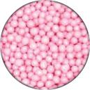 Pastel Pink Sprinkles