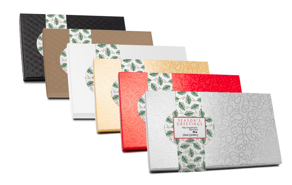 Business Gift Packaging Options