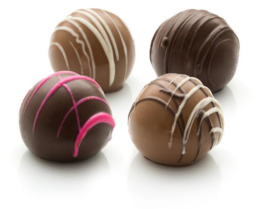 Truffle Flavors 1